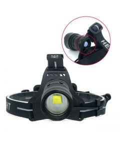 CREE XHP70 30W Koplamp LED-koplamp 6800LM Zoom Head Lamp