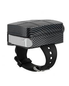 Zwemarmband tegen verdrinking met kompasveiligheidsapparaat Levensreddende reddingsband voor armbanden voor volwassenen en kinderen