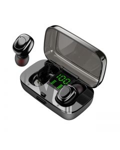 Touch Control TWS XG23 5,0 oortelefoon Bluetooth draadloze koptelefoon handsfree HIFI stereo draadloze oordopjes headset met microfoon
