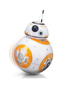 Upgrade 20.5cm afstandsbediening Robot BB-8 BALL RC Intelligente Robot 2.4G BB8 met Sound Action Figure BB-8 Geschenkspeelgoed voor kinderen