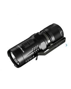 NiteCore EC11 CREE XM-L2-U2 LED 900 lumen zaklamp waterdichte Rescue Zoek fakkel