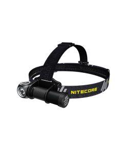 Nitcore UT32 CREE XP-L2 V6 LED 1100 Lumen LED-koplamp
