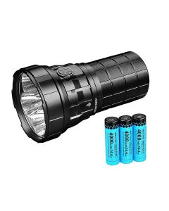 IMALENT R60C 38 meter USB LED Zaklamp 18000 lumen High Powerful Light Waterproof met 21700 Batterij
