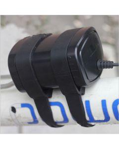 8.4V 8000mah 6 x 18650 waterdichte oplaadbare Li-ion batterij Pack verstelbare 18650 batterij-set voor geleid fiets lichten & koplicht