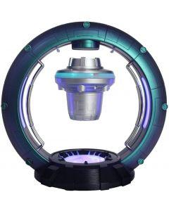 Magnetische levitatieluidspreker, roterende zwevende luidspreker Draagbare Bluetooth-luidspreker Cool Creative Art Design Zwevende Bluetooth-luidspreker
