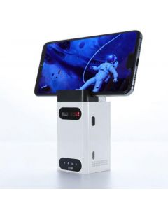 Bluetooth virtuele laser toetsenbord Wireless Projection mini-toetsenbord Portable voor computer Telefoon pad Laptop met muis functie