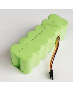 14.4V NI-MH SC Oplaadbare batterij 3500mAh voor stofzuiger