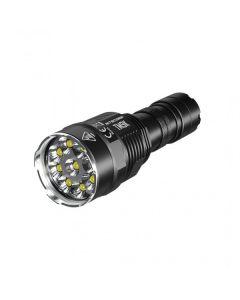 Nitcore TM9K 9x CREE XP-L HD V6 9500 Lumen USB-C oplaadbare LED-zaklamp