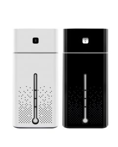 1000 ml luchtbevochtiger Humidificador diffuser lucht zuiverende mist maker huishoudelijke verstelbare misthoeveelheid grote capaciteit thuis auto