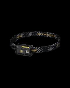 NiteCore NU25 CREE XP-G2 S3 LED 360 lumen LED oplaadbare koplamp