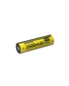 NITECORE NL1835R 3.6V High Performance Micro-USB 18650 oplaadbare batterij