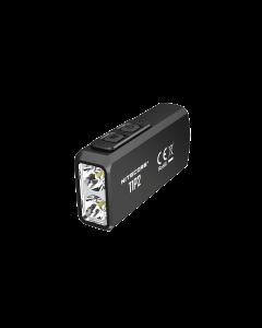 NITECORE TIP2 CREE XP-G3 S3 LED 720 lumen USB oplaadbare sleutelhanger zaklamp
