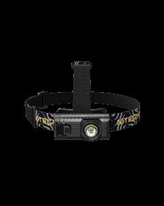 Nitcore HA23 CREE XP-G2 S3 LED 250 lumen AA batterij koplamp