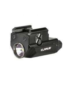 Klarus GL1 CREE XP-L2 HD 600 Lumen LED-oplaadbare zaklamp