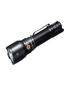 Fenix TK26R Cree XP_E2 (rode en groene lichten) en Luminus SST40 LED 1500 lumen zaklamp