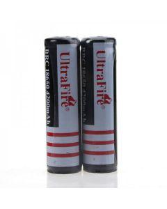 UltraFire BRC 4200mAh 3.7V 18650 Li-ion batterij