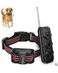 Dog Walker Electronic Dog Training Apparaat Vibration Training Dog Afstandsbediening Dog Training Device Corrigerende slechte gewoonten