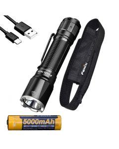 Fenix TK16 V2.0 Luminus SST70 LED 3 0 Lumen Waterdichte Rescue Search LED Zaklamp