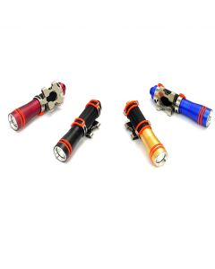 Archon mini D1A underwater 100m diving flashlight CREE XP-E R3 led 75 lumen Diving torch power by 1x AAA battery