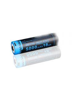 Imalent MRB-217P50 21700 5000 MAH 3.6V USB-oplaadbare batterij
