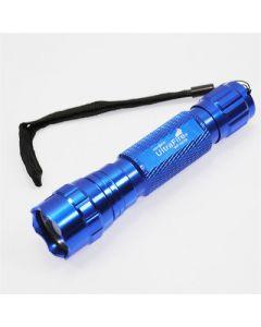 Blue UltraFire WF-501B CREE XM-L U2 1300 Lumen 5 Modi Koude Witte LED-zaklamp