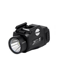 Jetbeam T2 Cree XP-L Hi 520 lumen 16340 batterij LED zaklamp