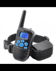 NIEUWE 998DRB 300m Remote Electric Dog Collar Shock Trillings Oplaadbare Rainproof Dog Training Collar met LCD-scherm