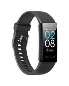V100S Smart Armband Body Temperatuur Bloeddruk Hartslag Monitor Activiteit Fitness Tracker Electronics Polsband