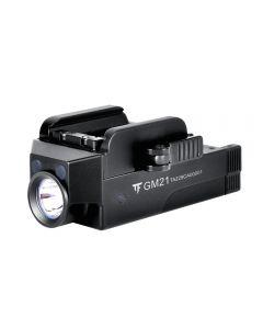Trustfire GM21 USB oplaadbare zaklamp