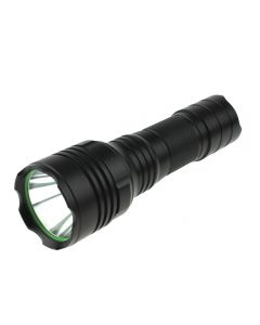 Hoge Quanlity Cree XML-T6 5 modus 1200 Lumen Super heldere LED Flashlight zaklamp gebruiken 1 pc 26650 batterij